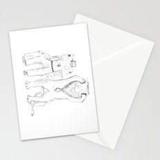 Urban Jungle |01 Stationery Cards