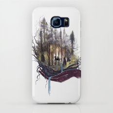 Earth Song Galaxy S6 Slim Case