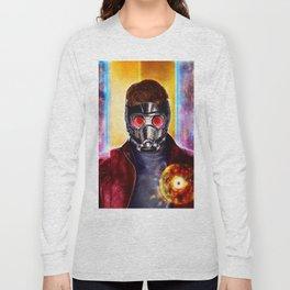 star-lord Long Sleeve T-shirt