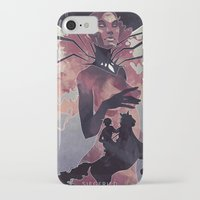 boob iPhone & iPod Cases featuring Siegfried by Micaela Dawn