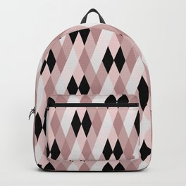 Pink seven Backpack
