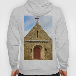 Little Church Hoody