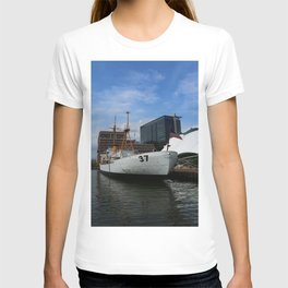Taney- United States Coast Guard 35 T-shirt