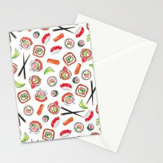This is How I Roll Stationery Cards