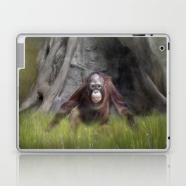 Ollie Laptop & iPad Skin