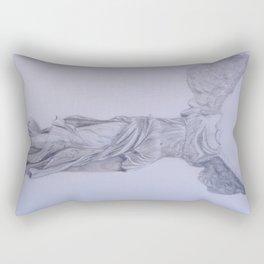 samothrace Rectangular Pillow
