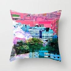 BAR#7968 Throw Pillow