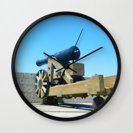 Cannon photography Wall Clock