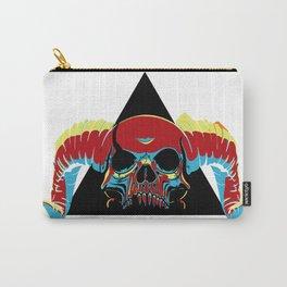 Illuminati Satan - Lucifer Carry-All Pouch