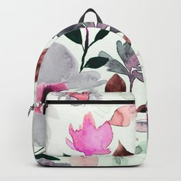 FLORAL PATTERN28 Backpack