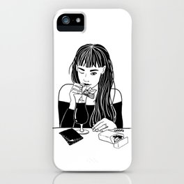Happy Hour iPhone Case