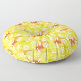 Mango Mania Floor Pillow