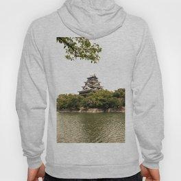 Hiroshima Castle Hoody