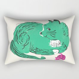 Cooper... Rectangular Pillow