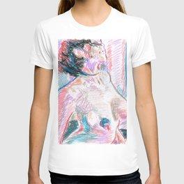 Chouchou 4 T-shirt