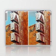Artful Urban Decay Laptop & iPad Skin