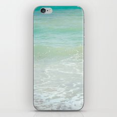 ocean's dream 03 iPhone & iPod Skin