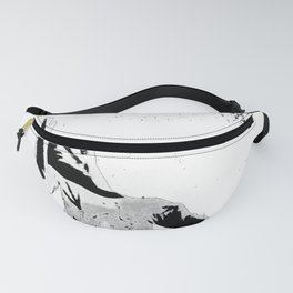 MIDNIGHT OIL TOUR Fanny Pack