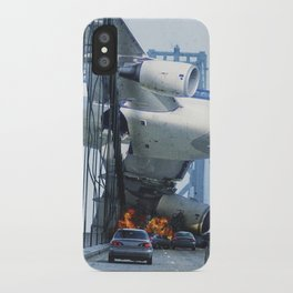 All is Lost iPhone Case