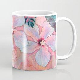 Hale Aloha Hibiscus Coffee Mug