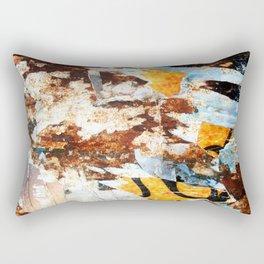Vestiges Rectangular Pillow