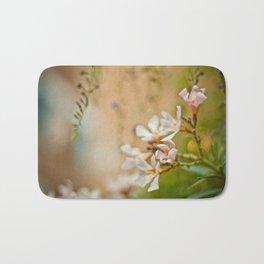Flowers2 Bath Mat