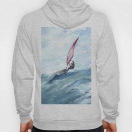 Ocean life Hoody