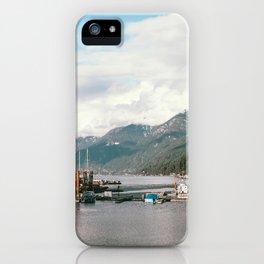 Horseshoe Bay iPhone Case