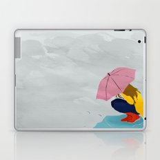 Puddles Laptop & iPad Skin