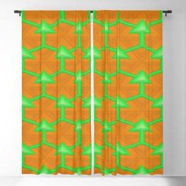 Pattern Factory 619-2A Blackout Curtain
