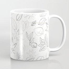 Tobacco Pattern 2 Coffee Mug