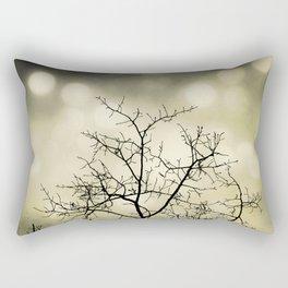 Magic Hour Rectangular Pillow