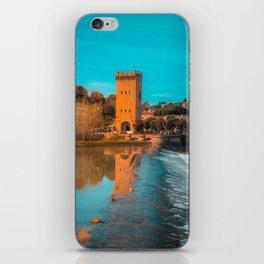 Wonderful Firenze iPhone Skin