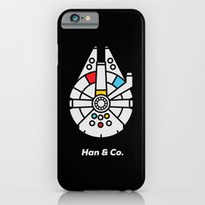 Han and Co Slim Case iPhone 6s