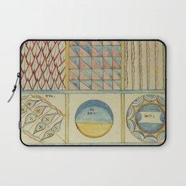 TANTRA Art Symbols Laptop Sleeve