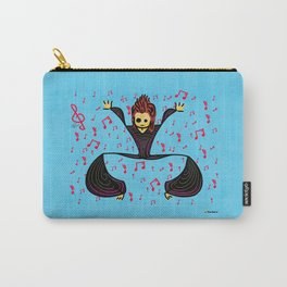 David tribute Carry-All Pouch