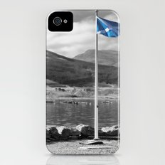 Flying the Flag Slim Case iPhone (4, 4s)