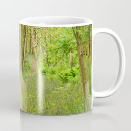 FOREST PEACE Coffee Mug
