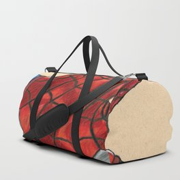 Spidey Ps4 Version Duffle Bag