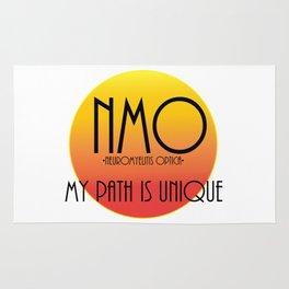 NMO - Neuromyelitis Optica Rug