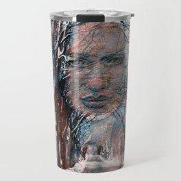 a winter´s tale Travel Mug