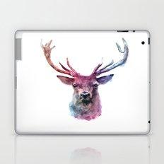 Ombre Deer Laptop & iPad Skin