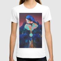 moonrise T-shirts featuring Moonrise by nataliekarina