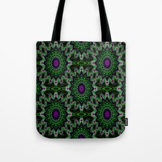 Hearts on a wheel... Tote Bag