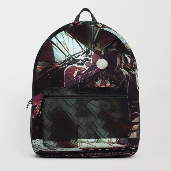 Citate Aquilonius Backpack