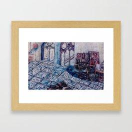 Arps Studio Framed Art Print