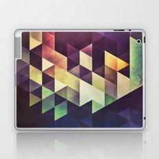 fyzykyl Laptop & iPad Skin