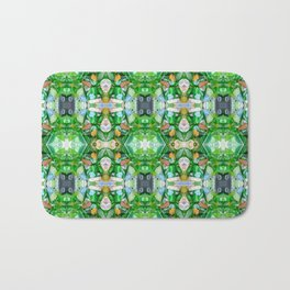 Sea Glass 17 Bath Mat