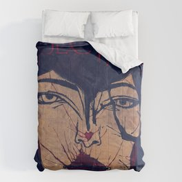 Insect Ark live aus Berlin Comforters