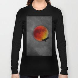Blood Bird 9/27 Long Sleeve T-shirt